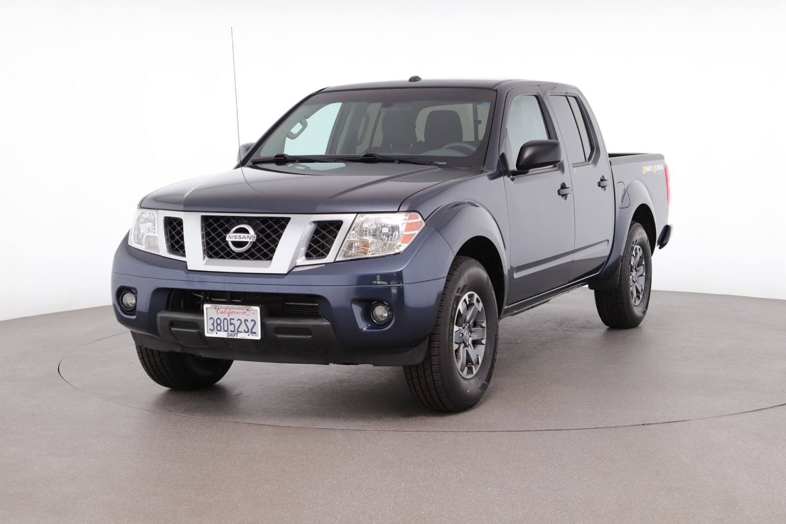 2016 Nissan Frontier Desert Runner (from $24,000)