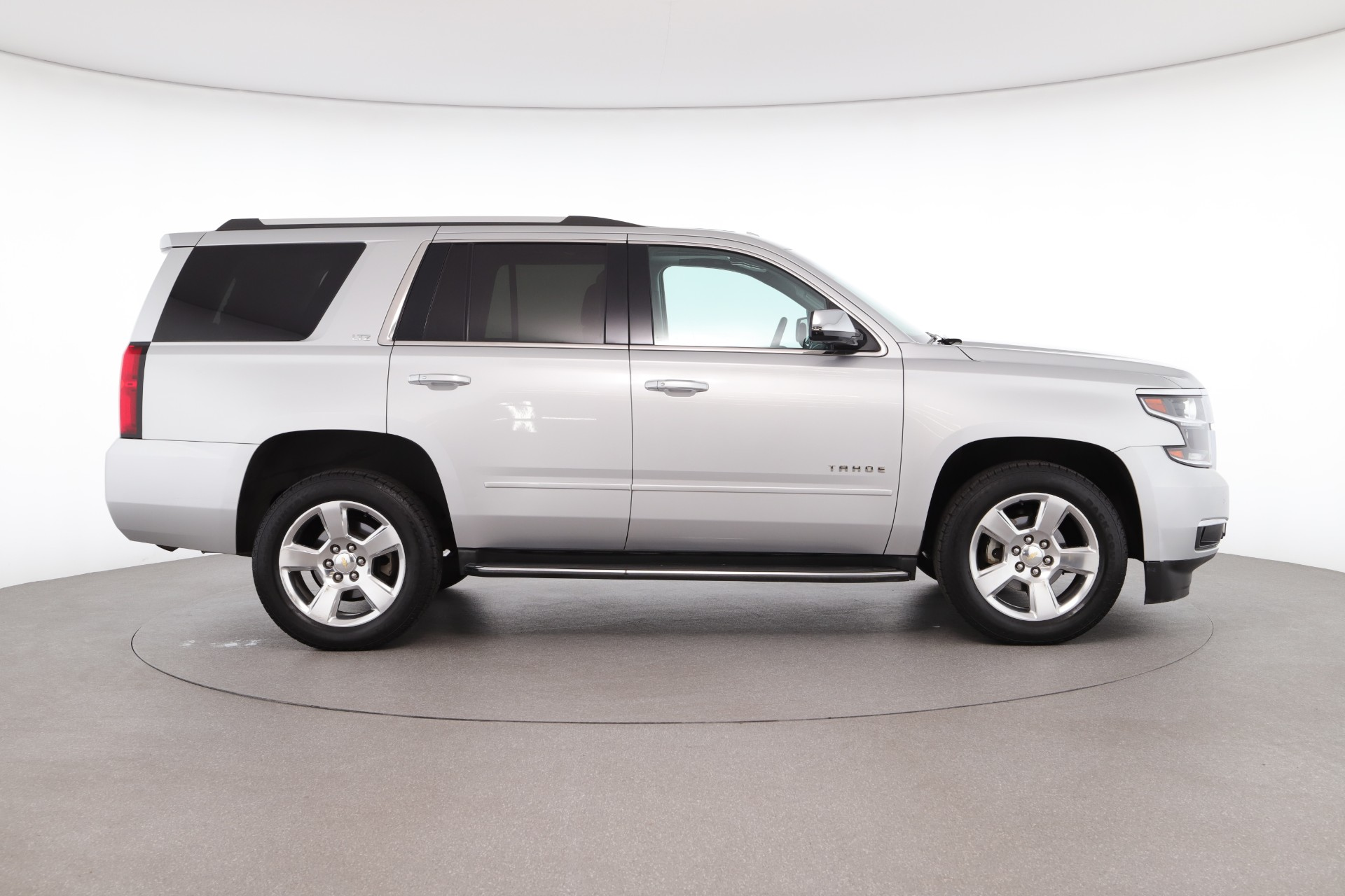 Chevy Tahoe: How Much Is It, How Much Weight Can It Pull and How Many Miles Can It Last?