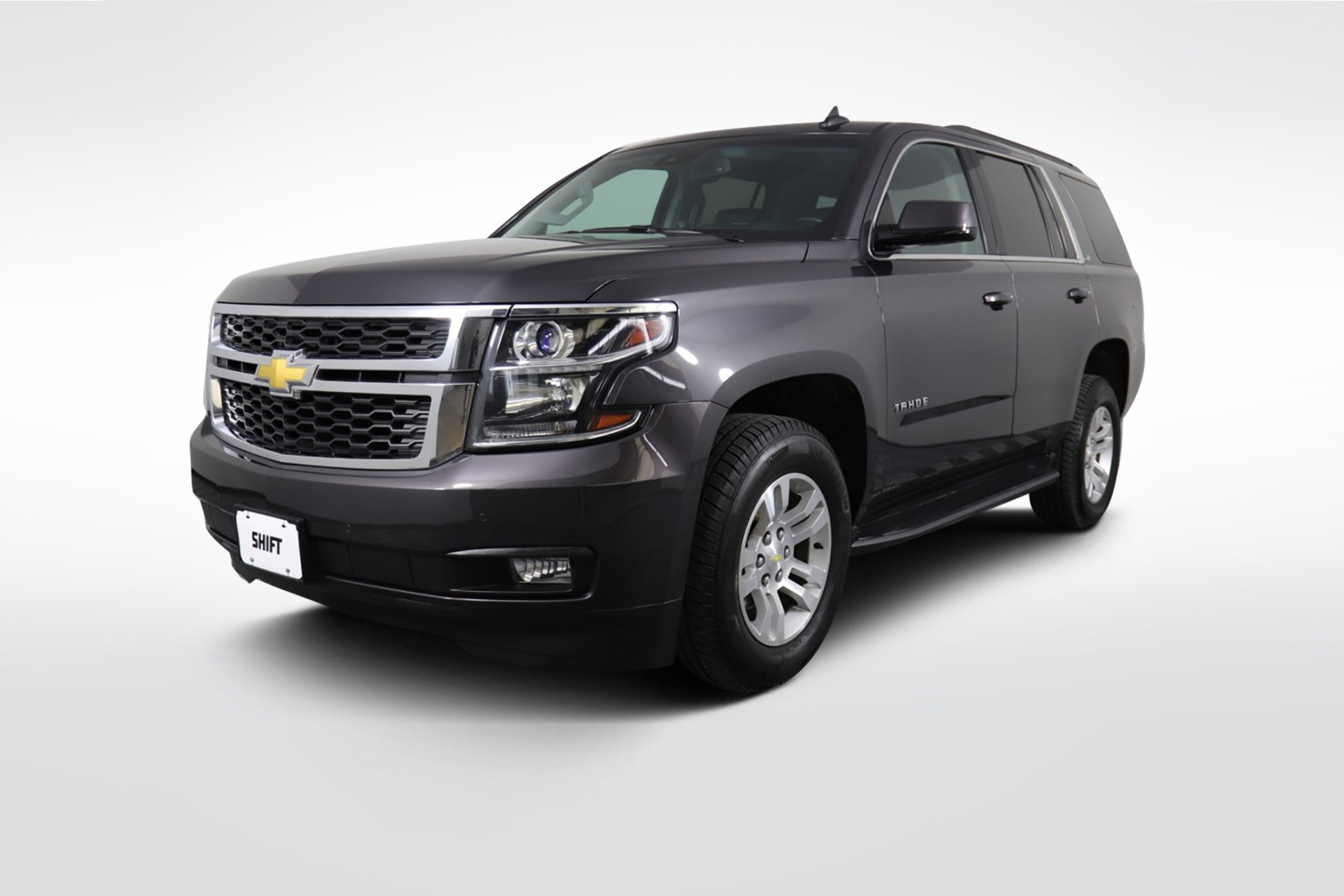 Chevrolet Tahoe LT (from $39,800)