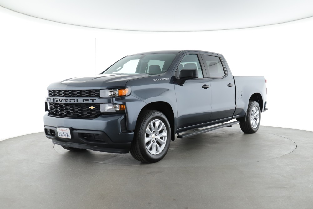 Chevy Silverado 1500: Prices and How Far Can It Go