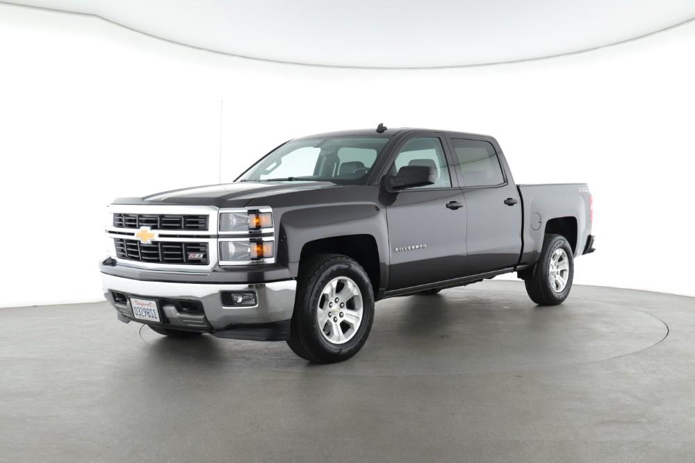 2014 Chevrolet Silverado 1500 2LT (from $39,950)