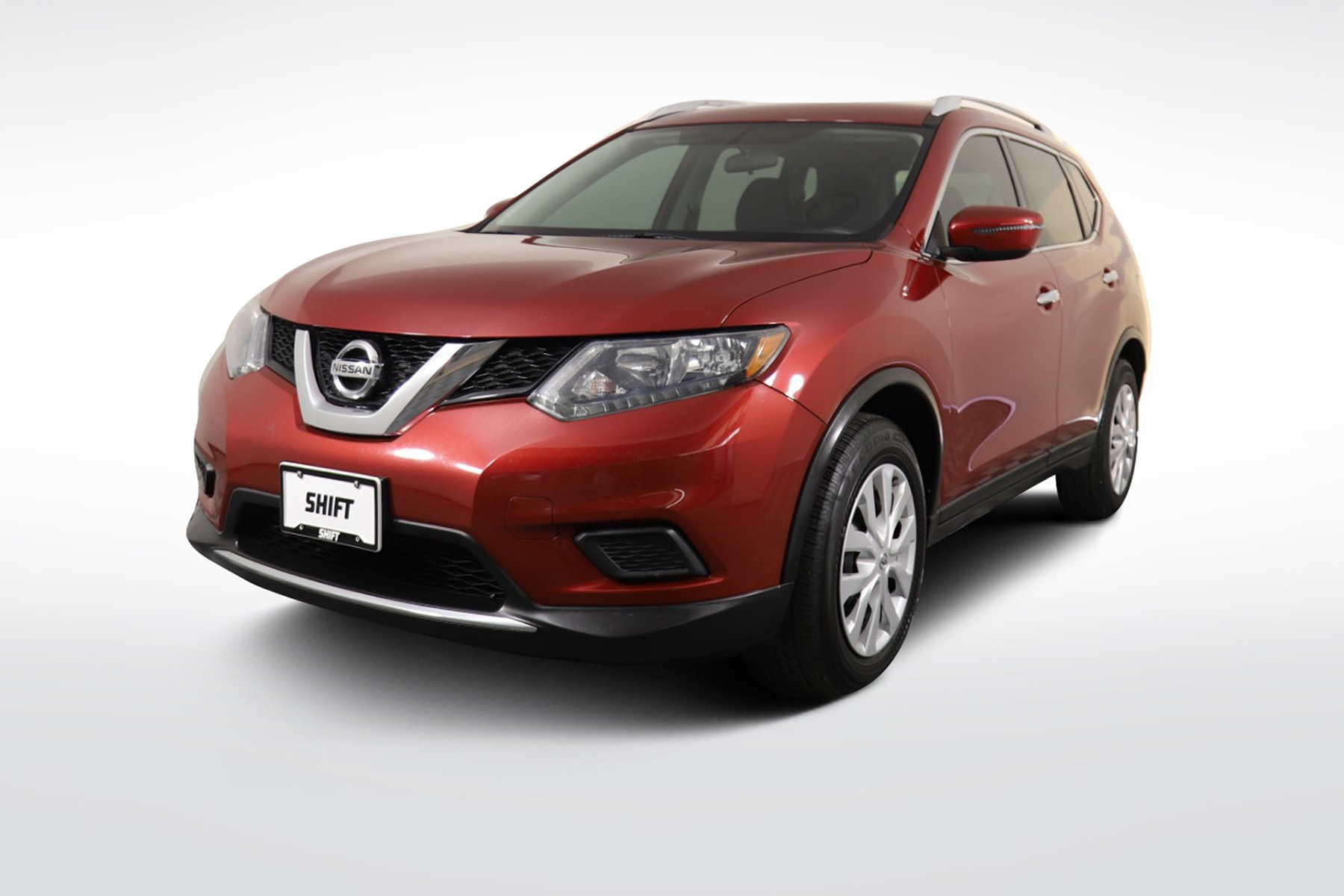 2016 Nissan Rogue S (from $16,100)