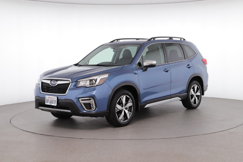 2020 Subaru Forester Touring (from $34,950)