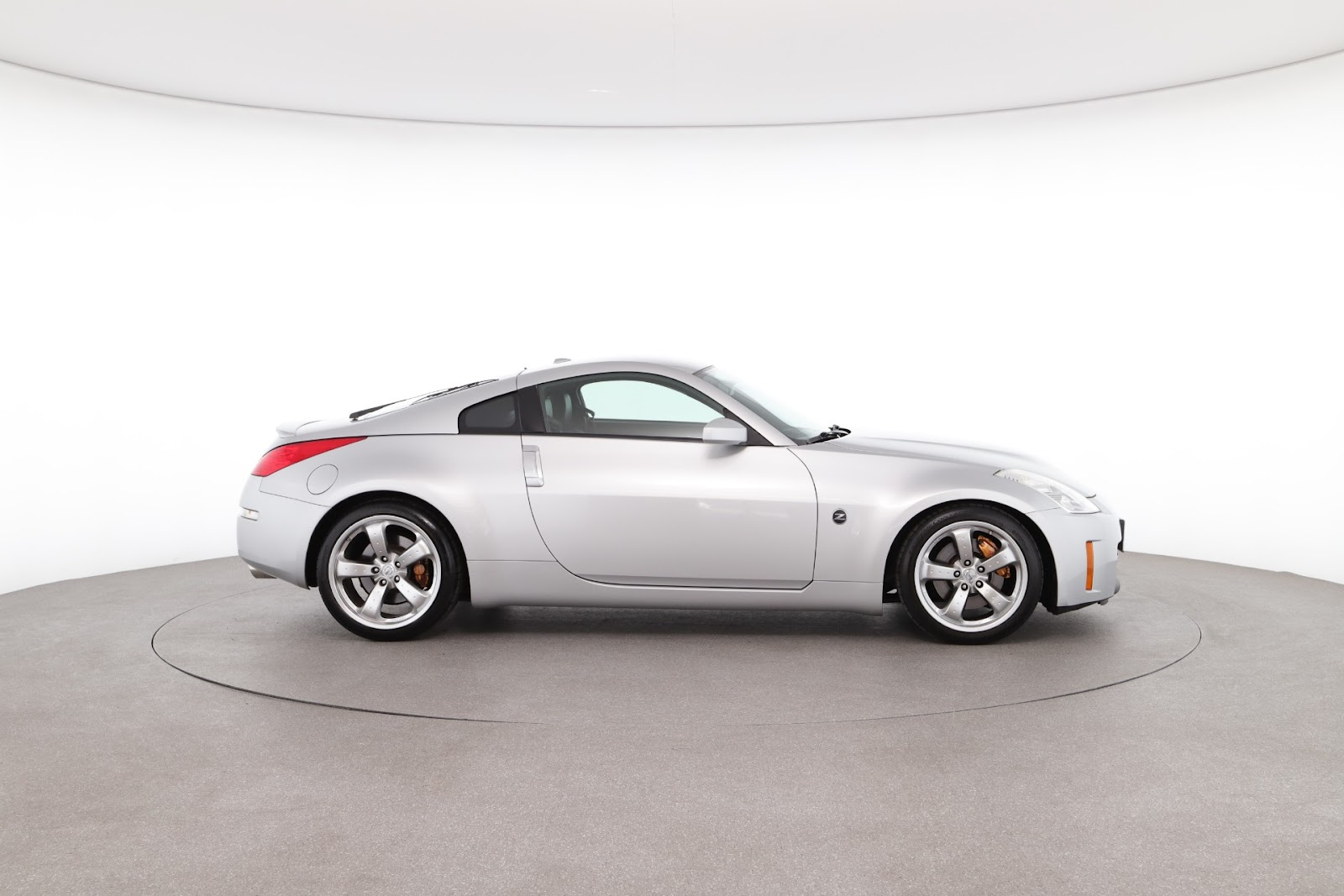 Nissan 350Z Grand touring