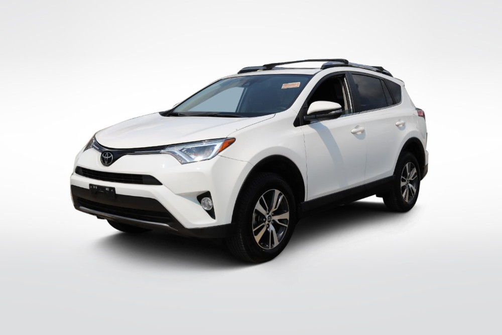 Toyota Rav-4