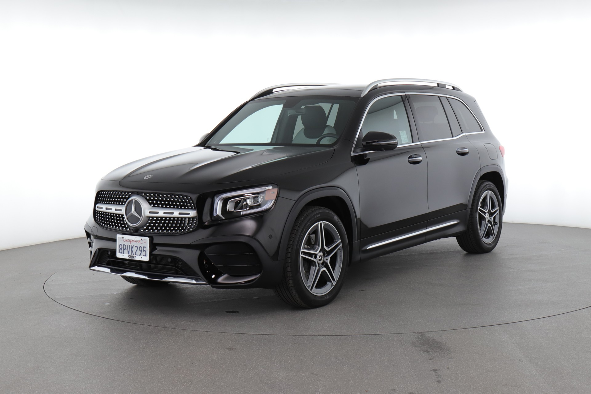 2020 Mercedes-Benz GLB 250 (from $40,350)