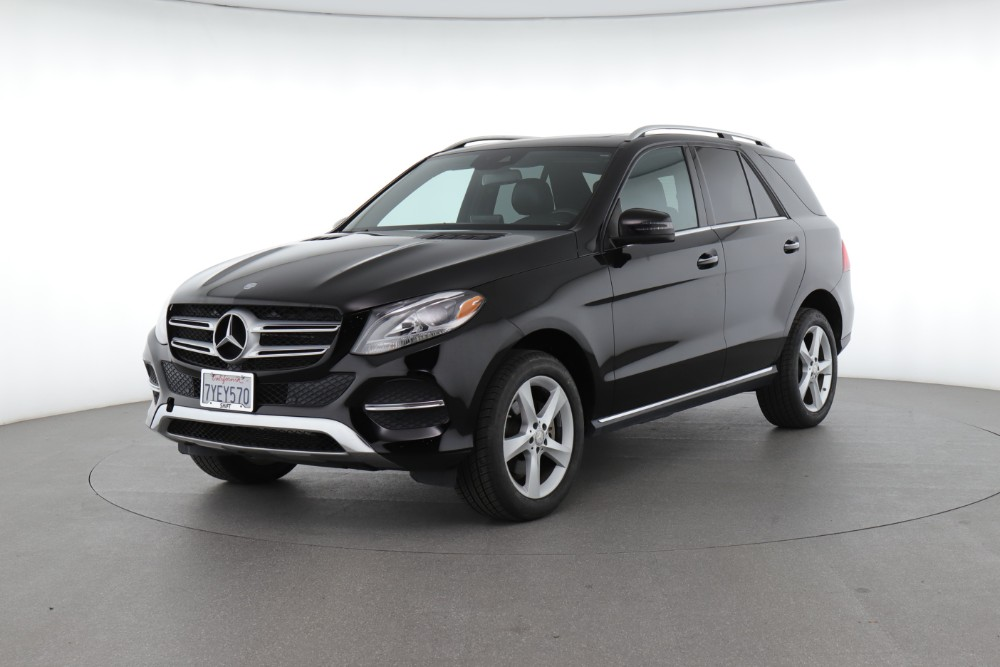 2016 Mercedes-Benz GLE 350 (from $28,950)