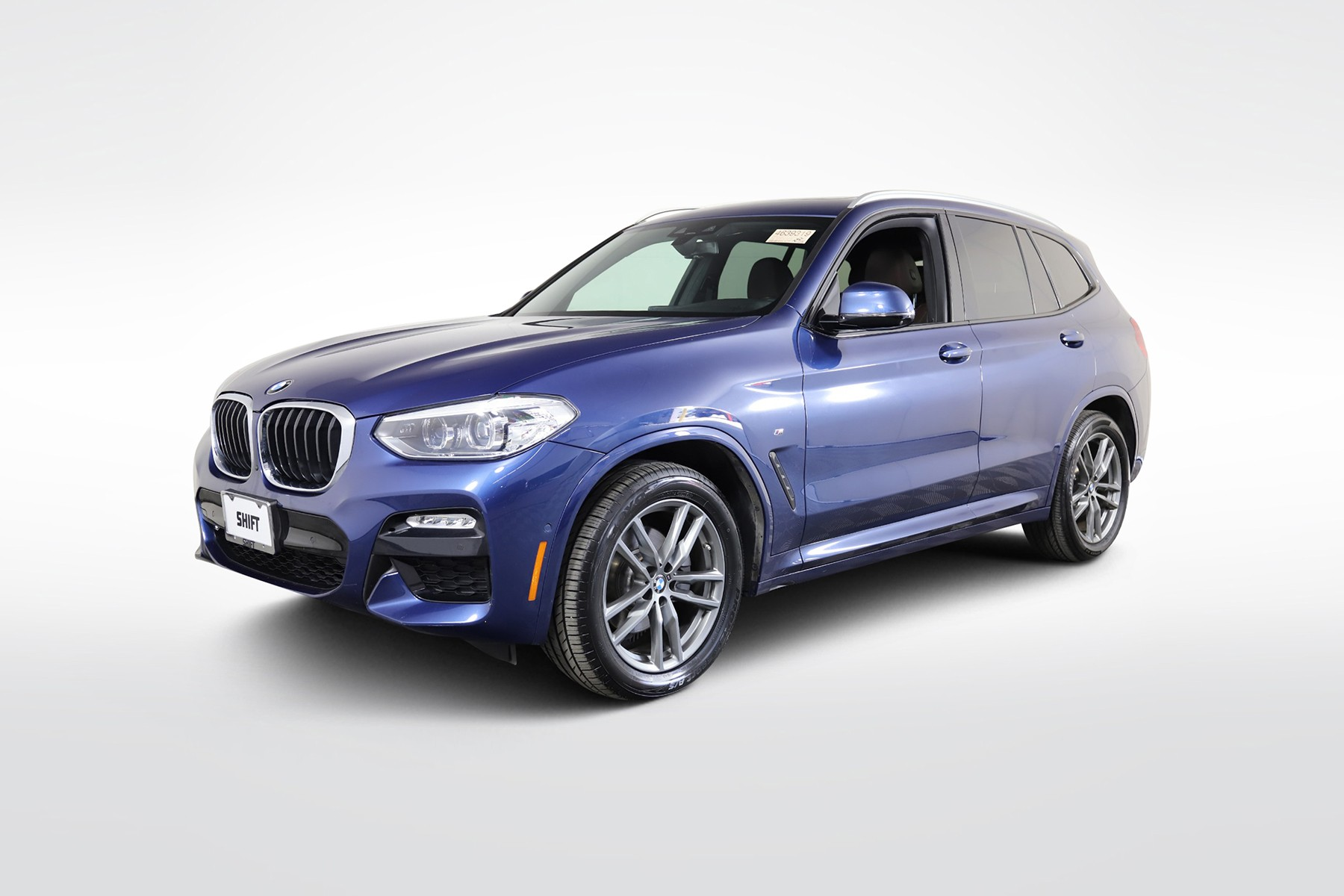 2019 BMW X3 xDrive30i (from $38,500)