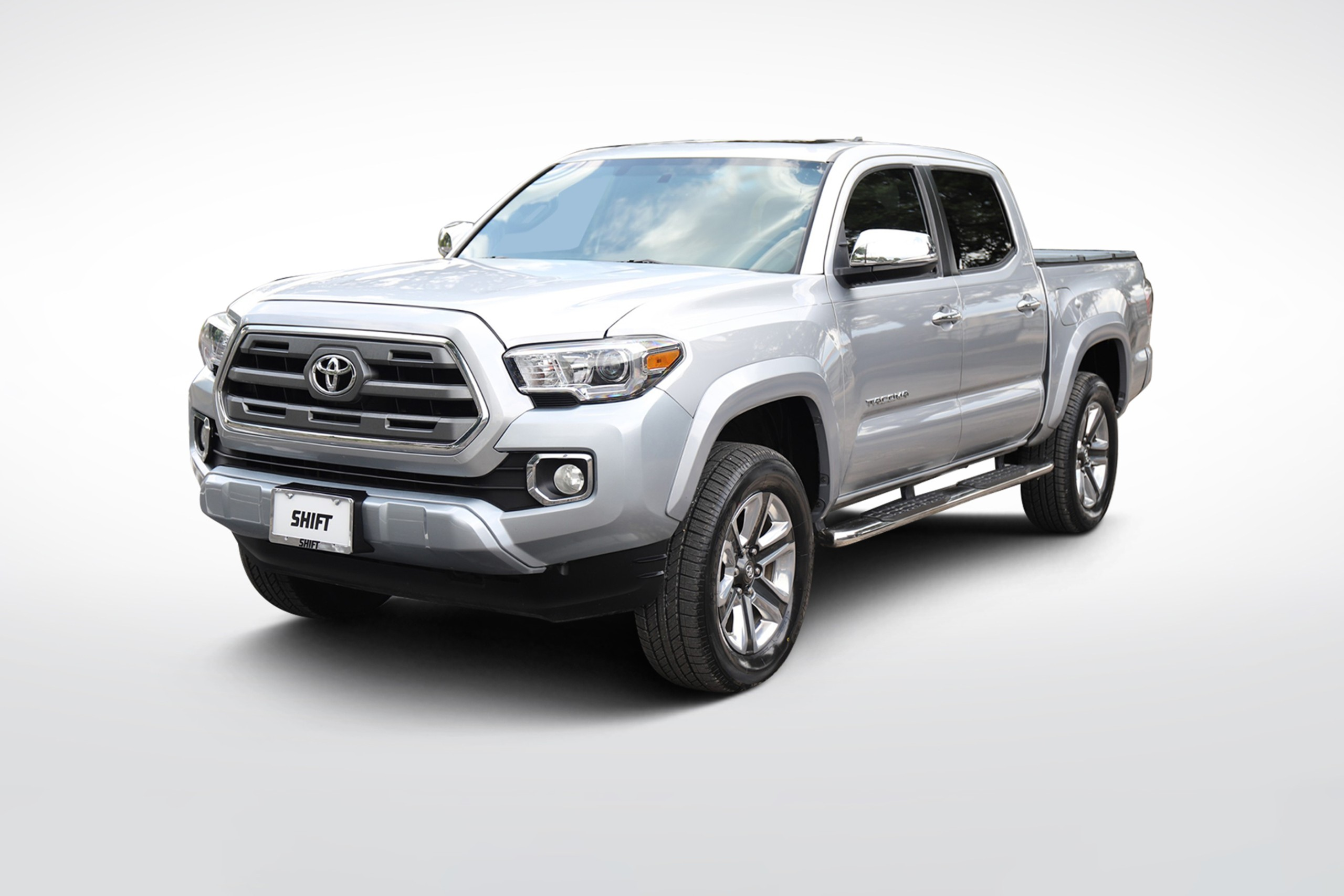 Toyota Tacoma Limited (from $34,950)