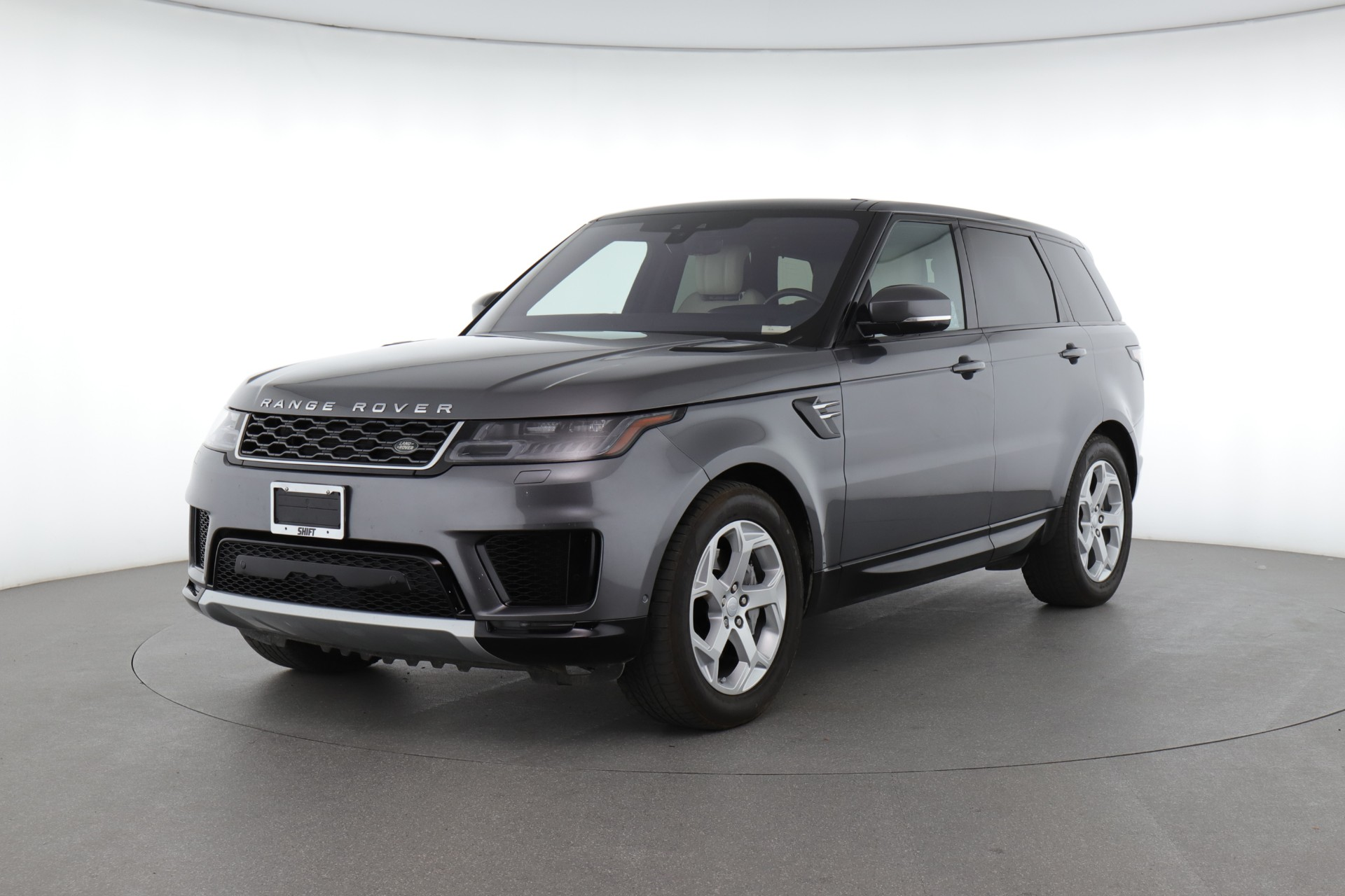 Land Rover Range Rover Sport HSE (from $59,700)