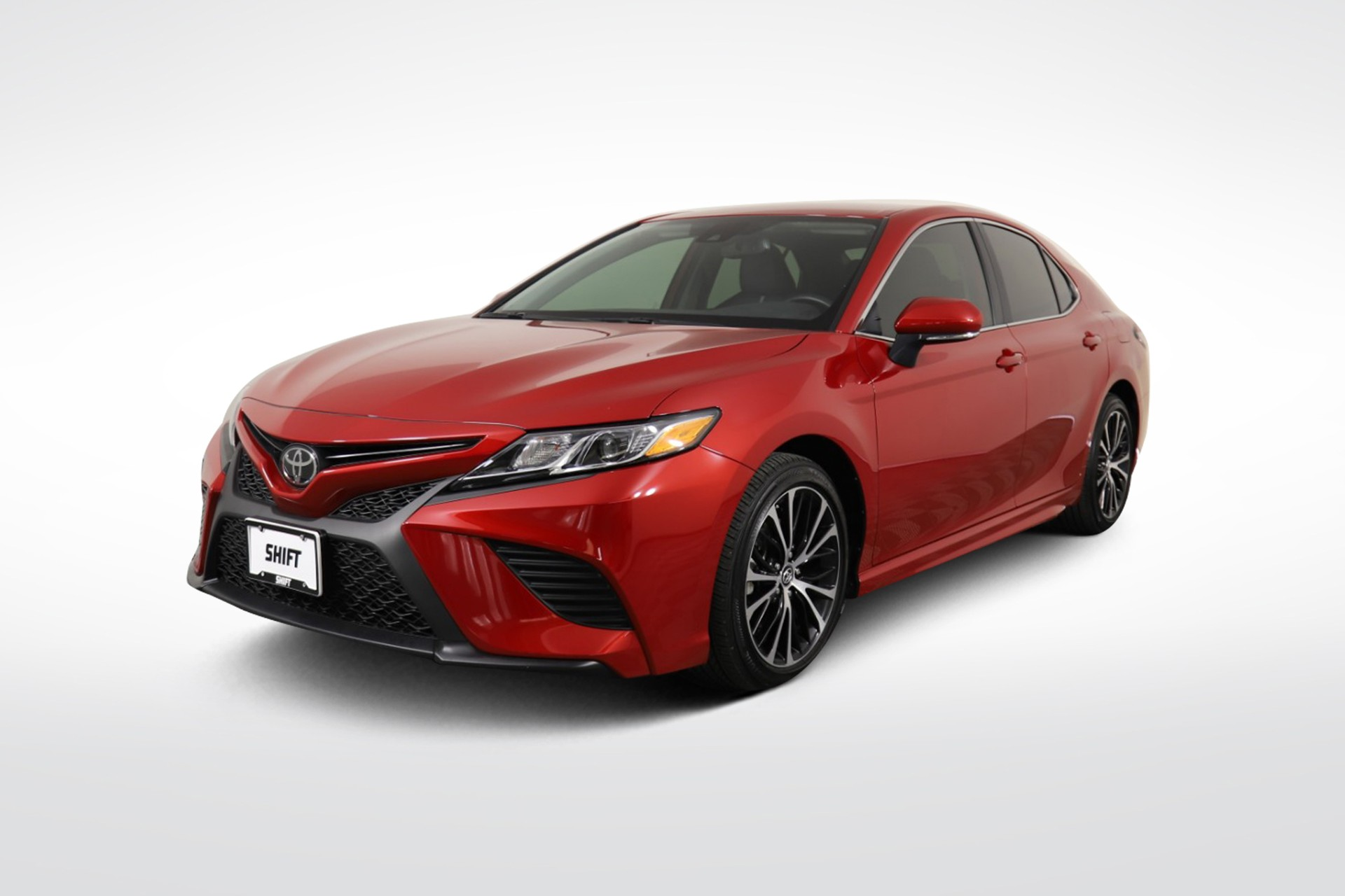 2019 Toyota Camry SE (from $23,950)