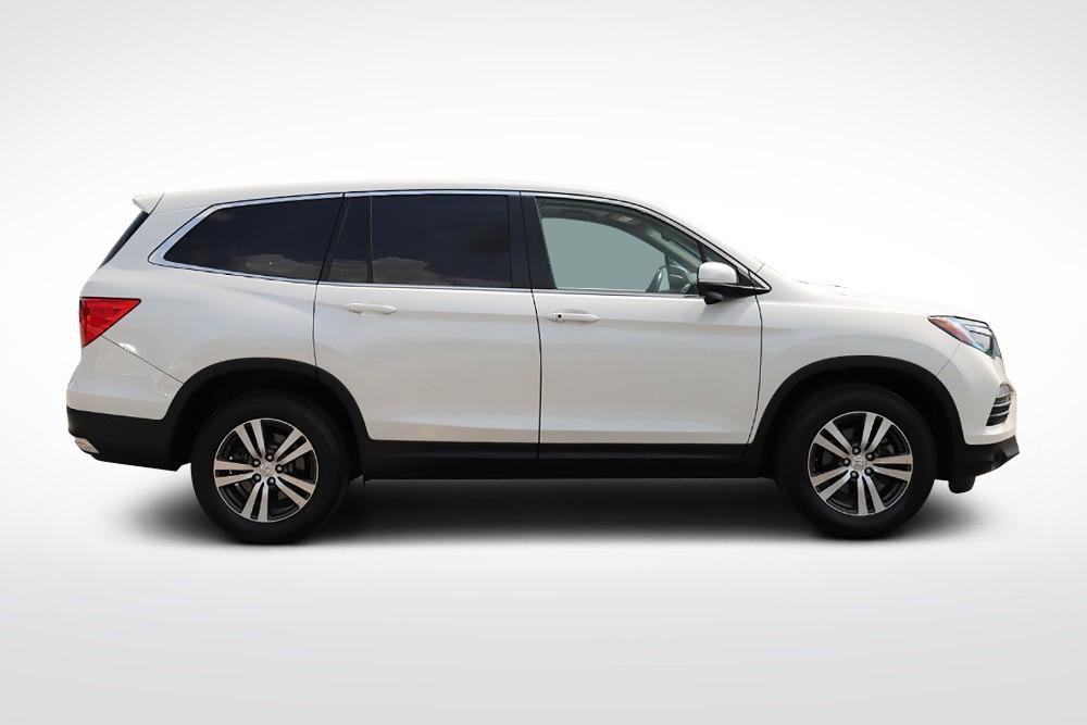 2018 Honda Pilot EX-L (from $33,500)
