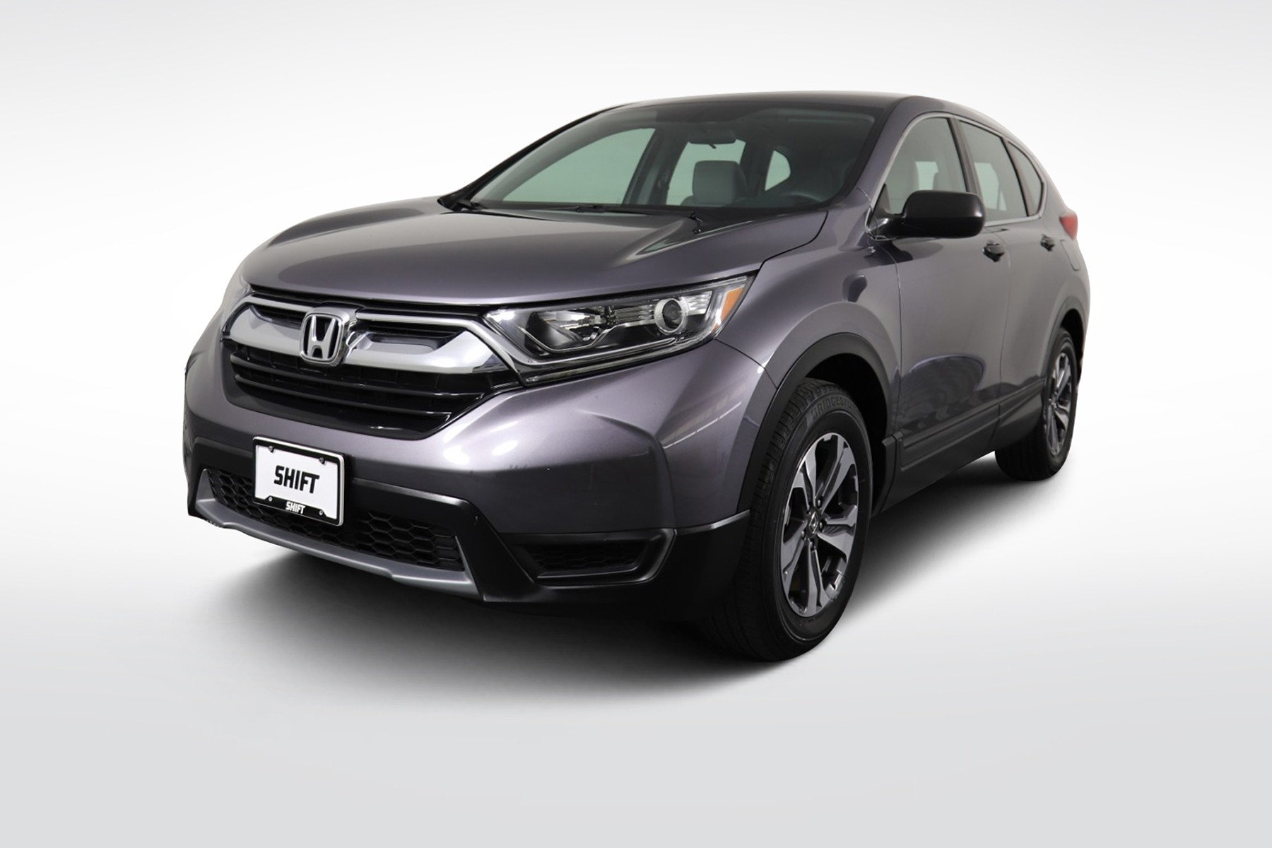 2017 Honda CR-V LX (from $20,950)