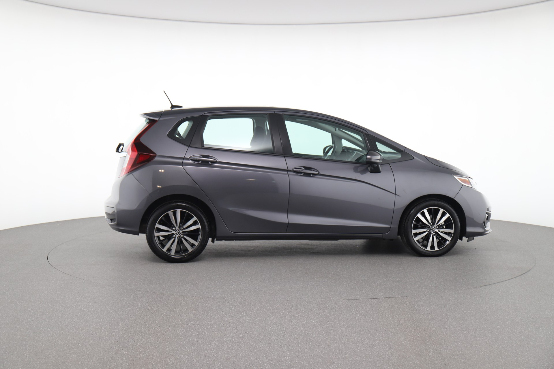 2019 Honda Fit EX (from $18,500)