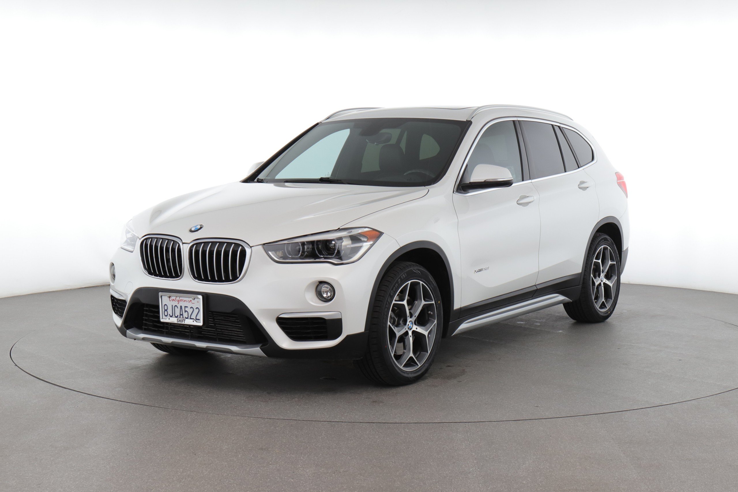 2016 BMW X1 xDrive28i (from $23,950)