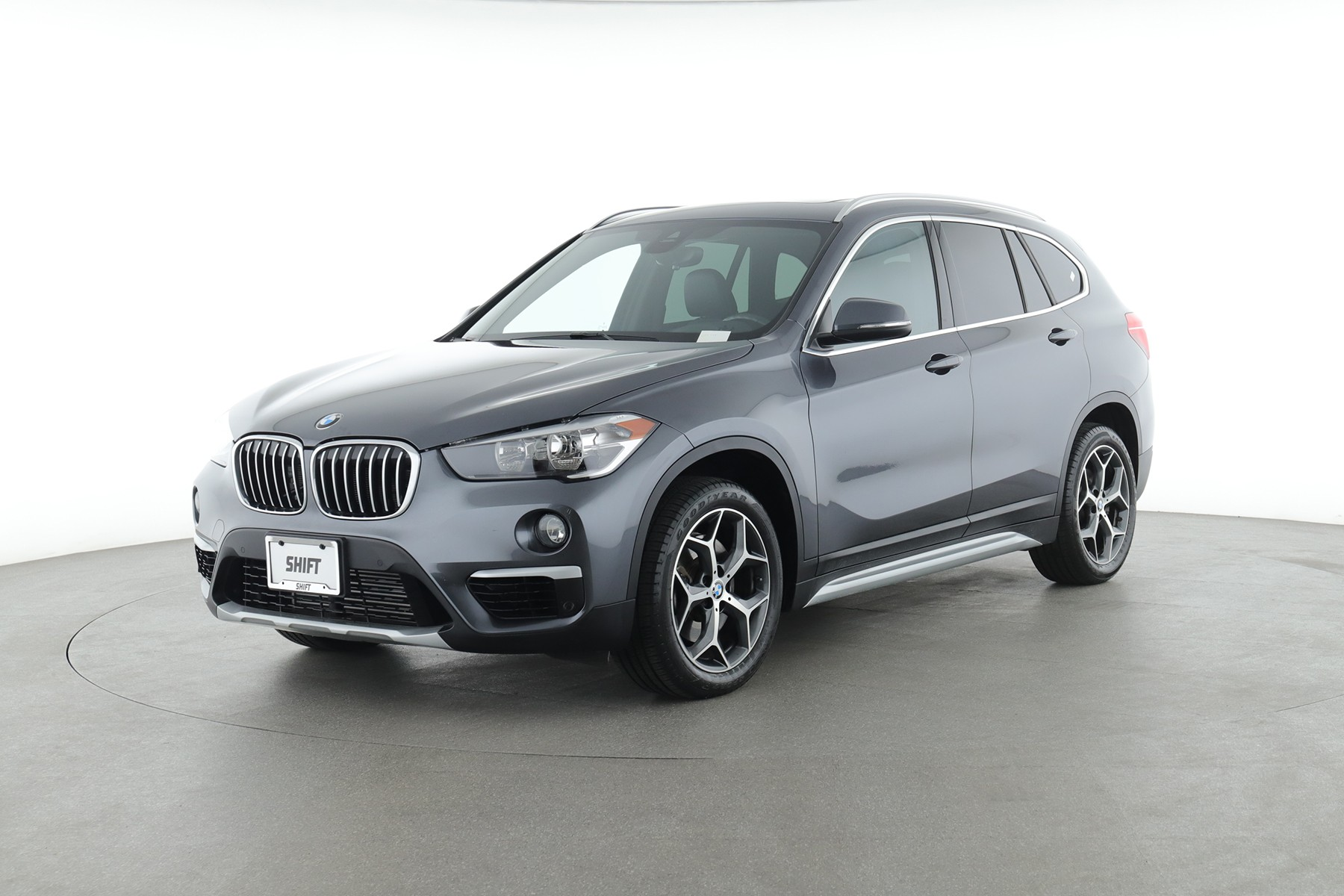 2019 BMW X1 xDrive28i (from $30,350)