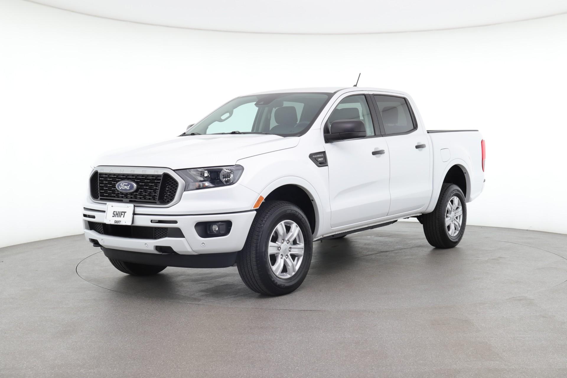2019 Ford Ranger XLT (from $29,500)