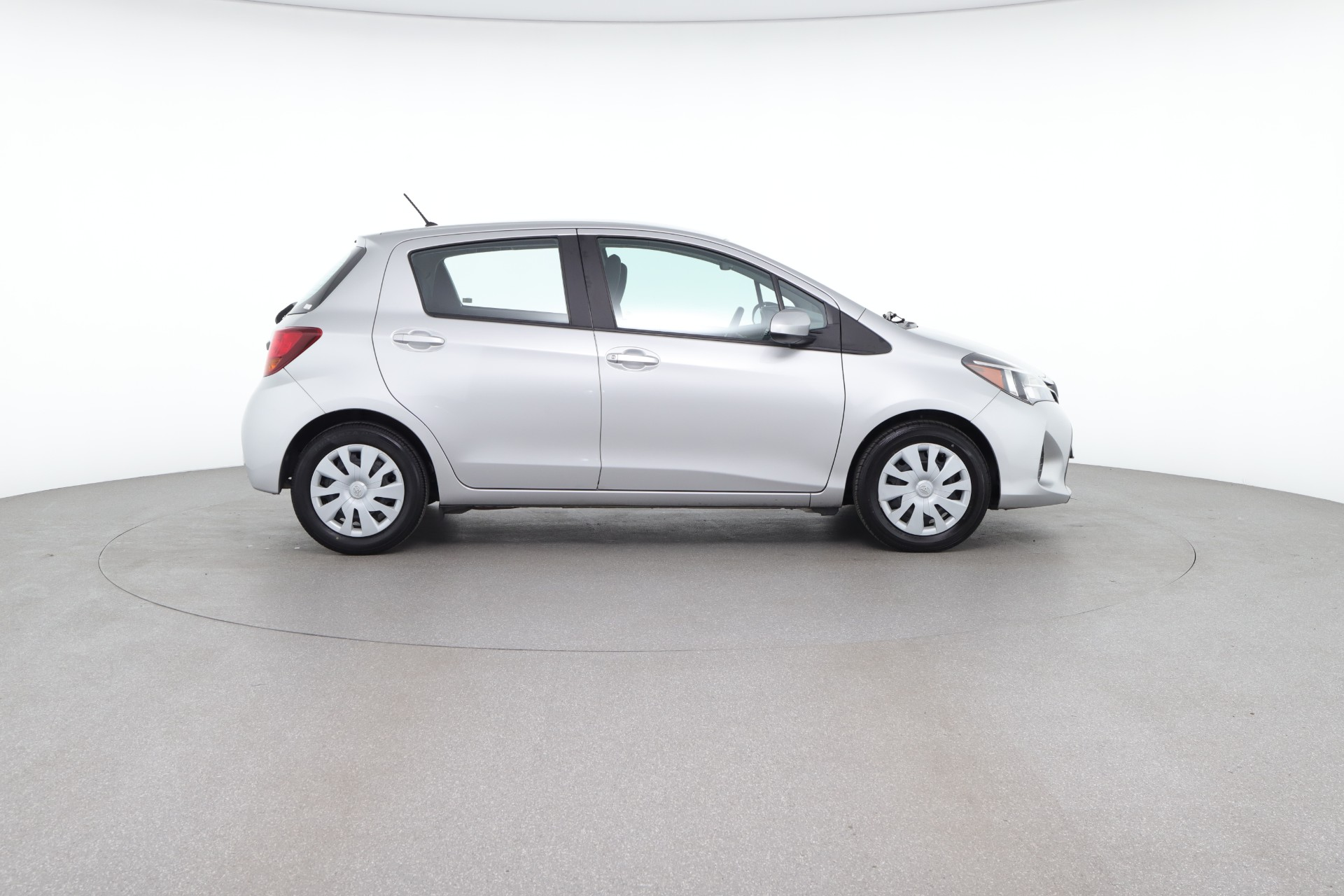 Toyota Yaris: a Big Review for a Small Car
