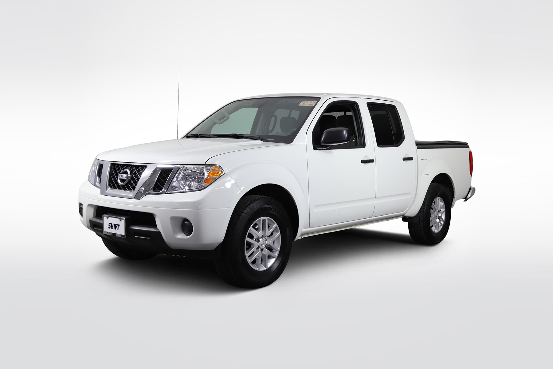 2019 Nissan Frontier SV (from $26,650)