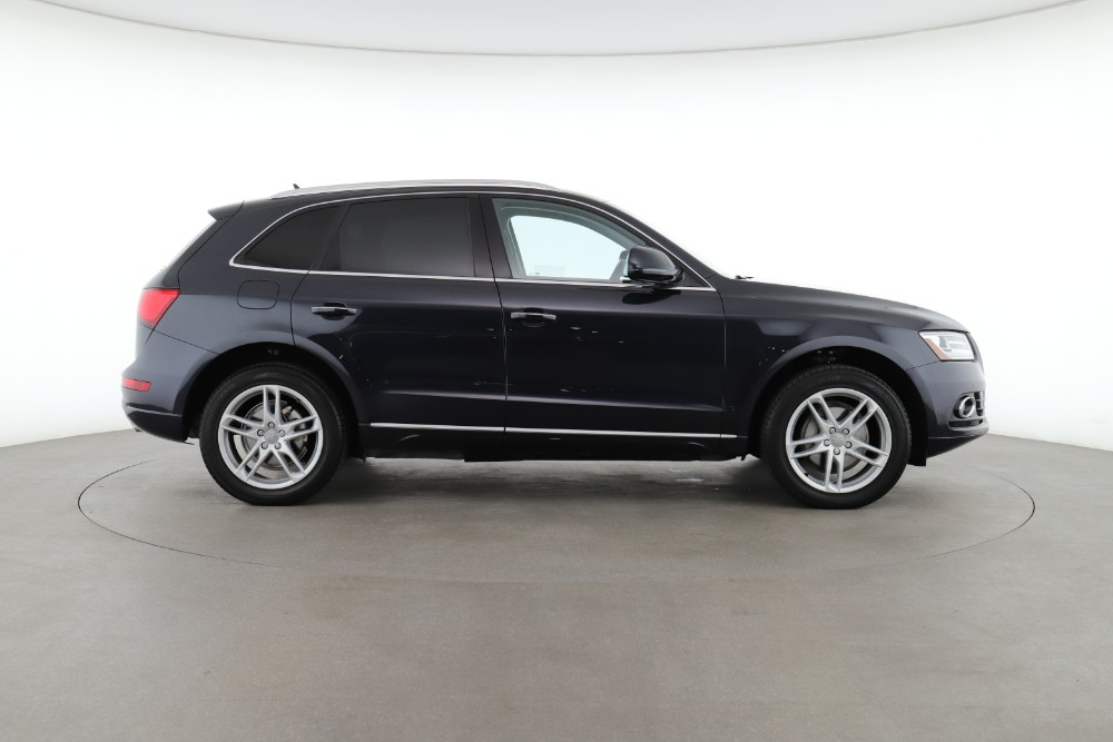 How Much Is An Audi Q5? A Complete Guide On Prices And Features