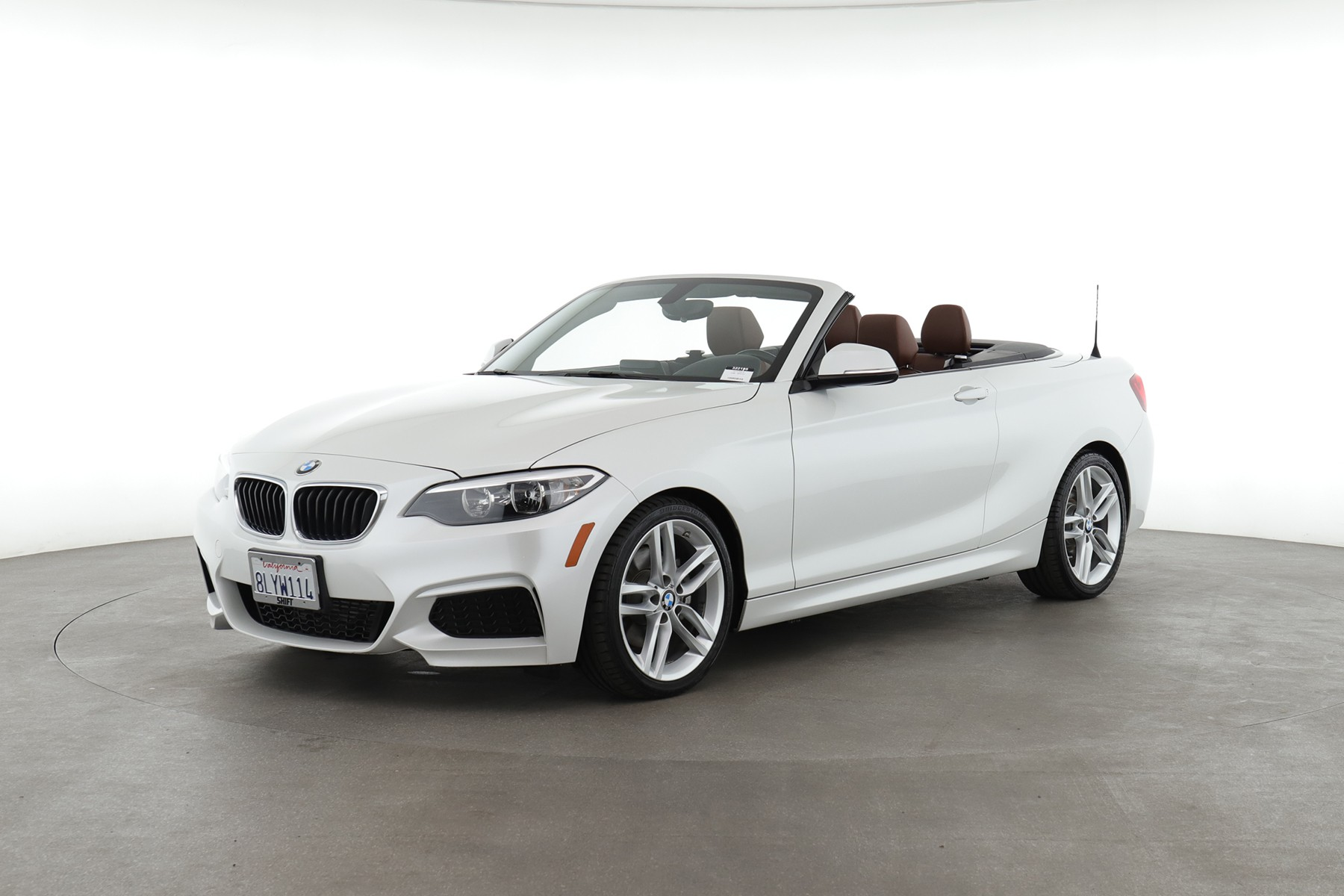4. BMW 2-Series and BMW 4-Series