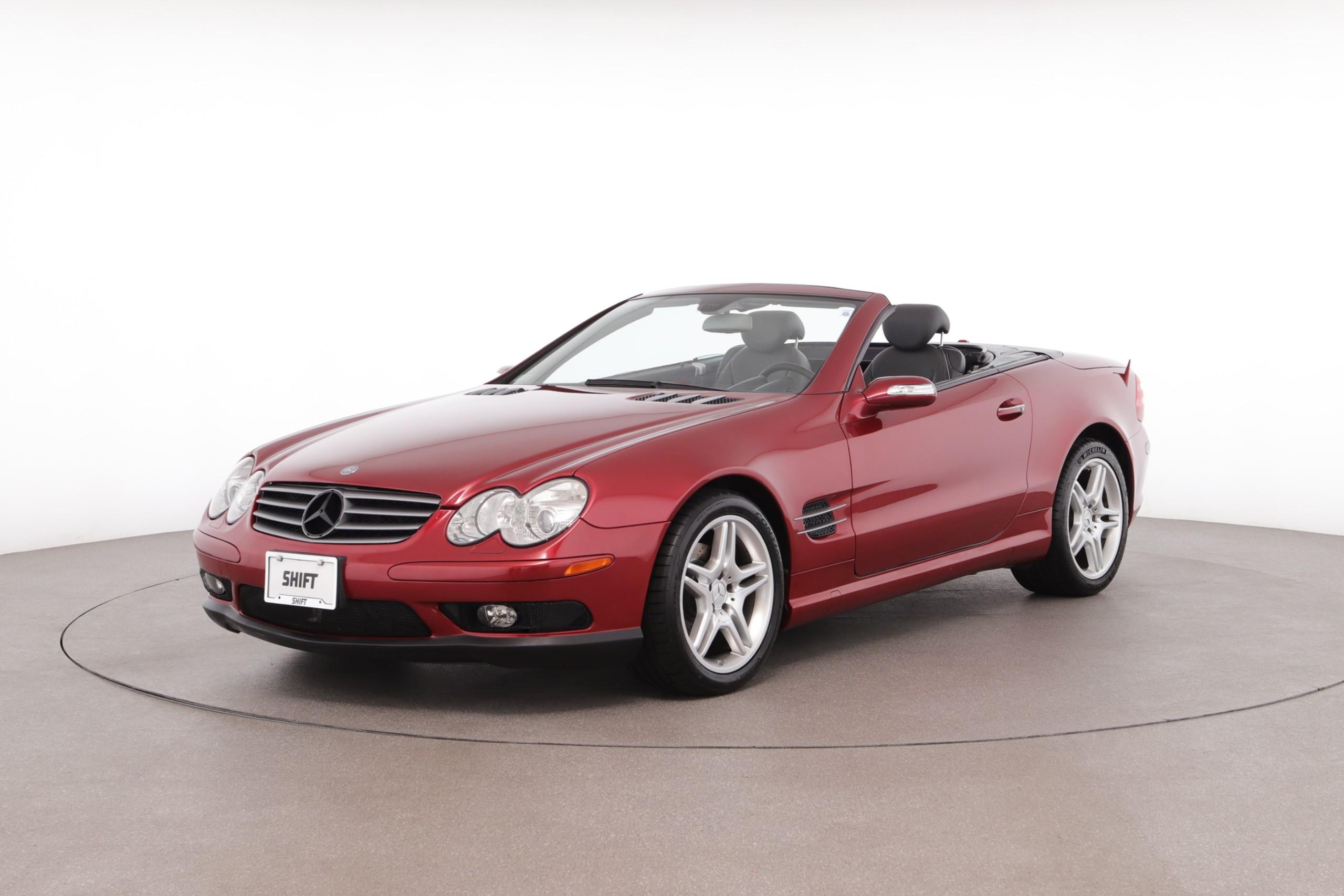 5. Mercedes-Benz