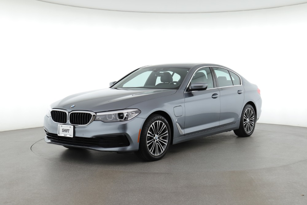 2019 BMW 530e iPerformance (from $35,300)
