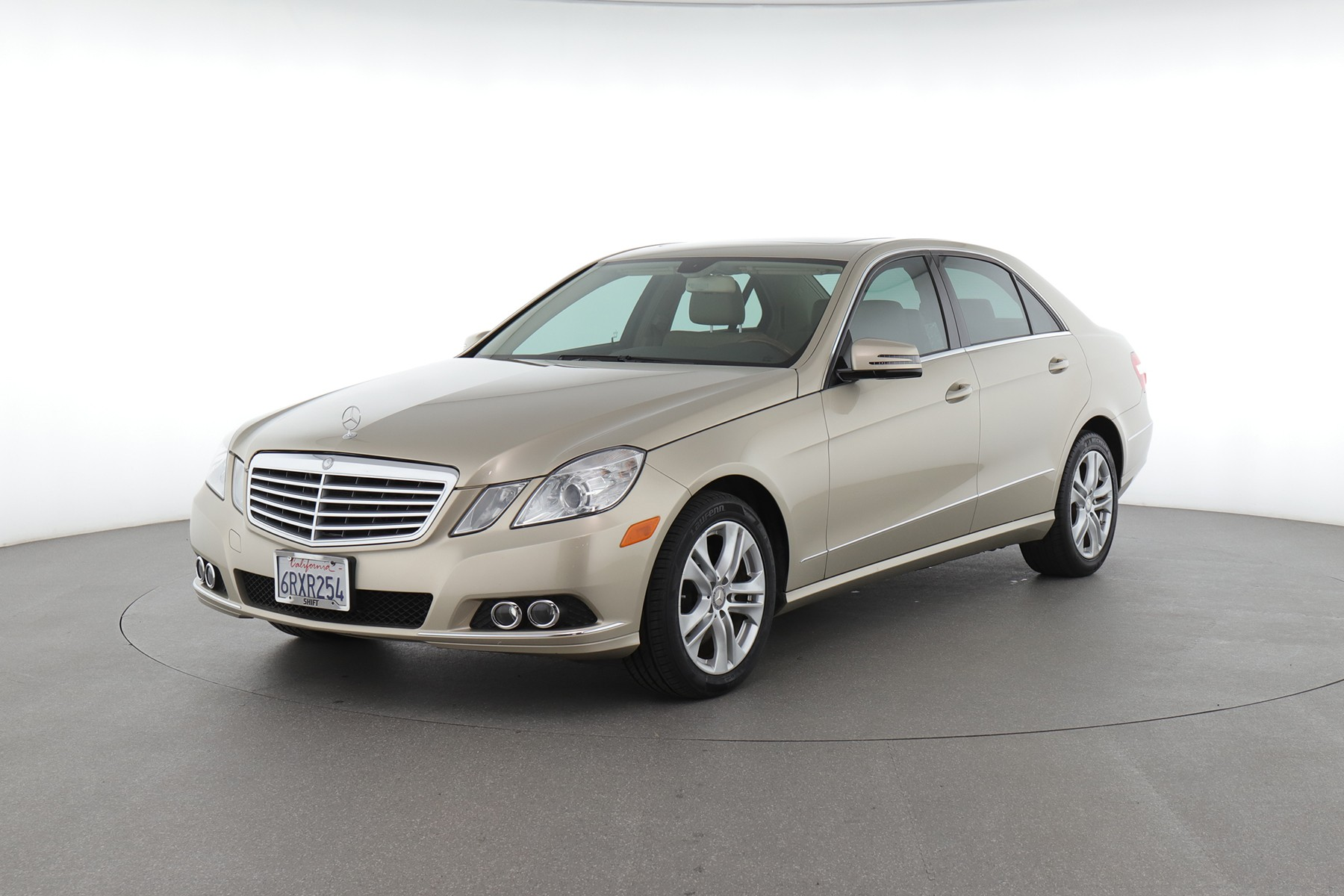 2011 Mercedes-Benz E 350 Luxury (from $14,700)