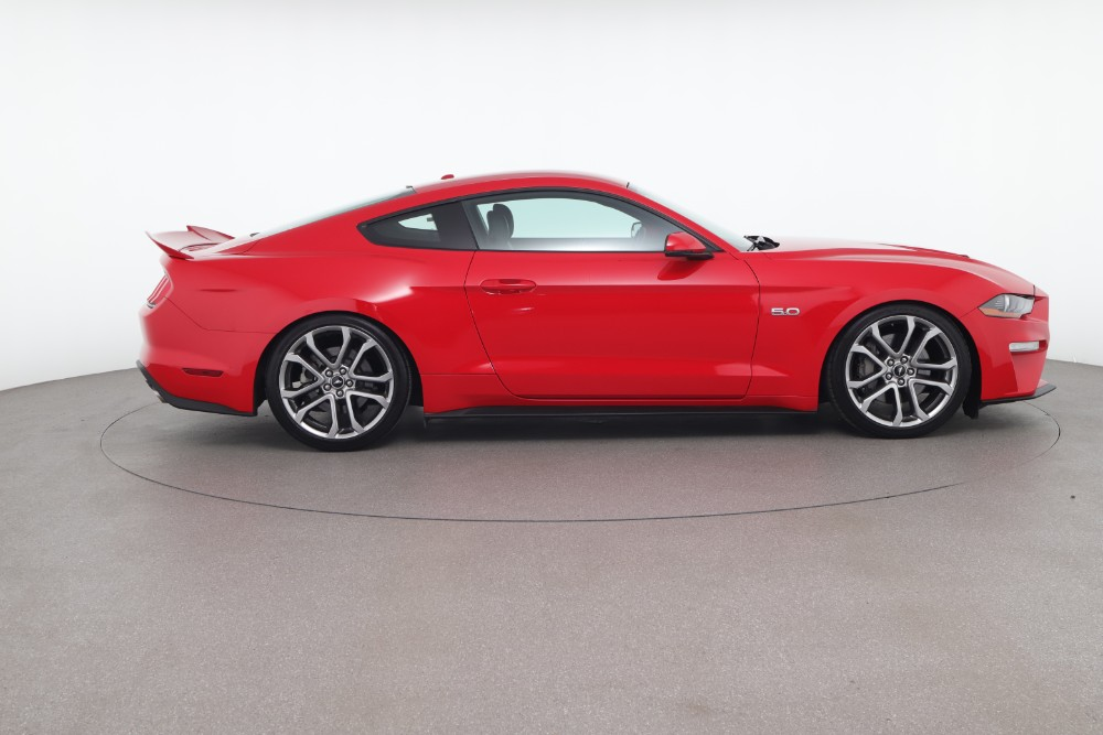 The Ultimate Ford Mustang Review: Prices, Pictures & Specs