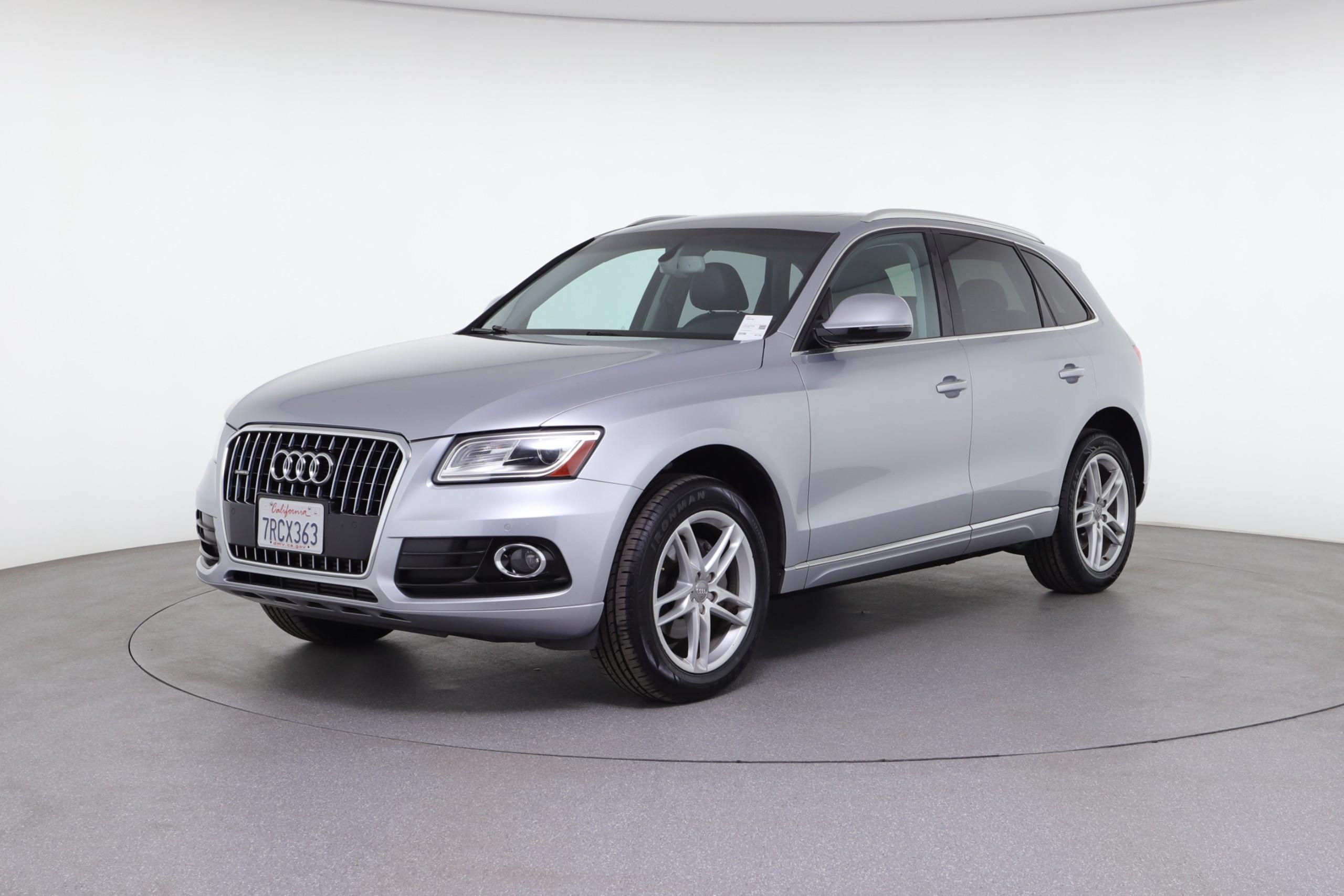 5. Audi Q5