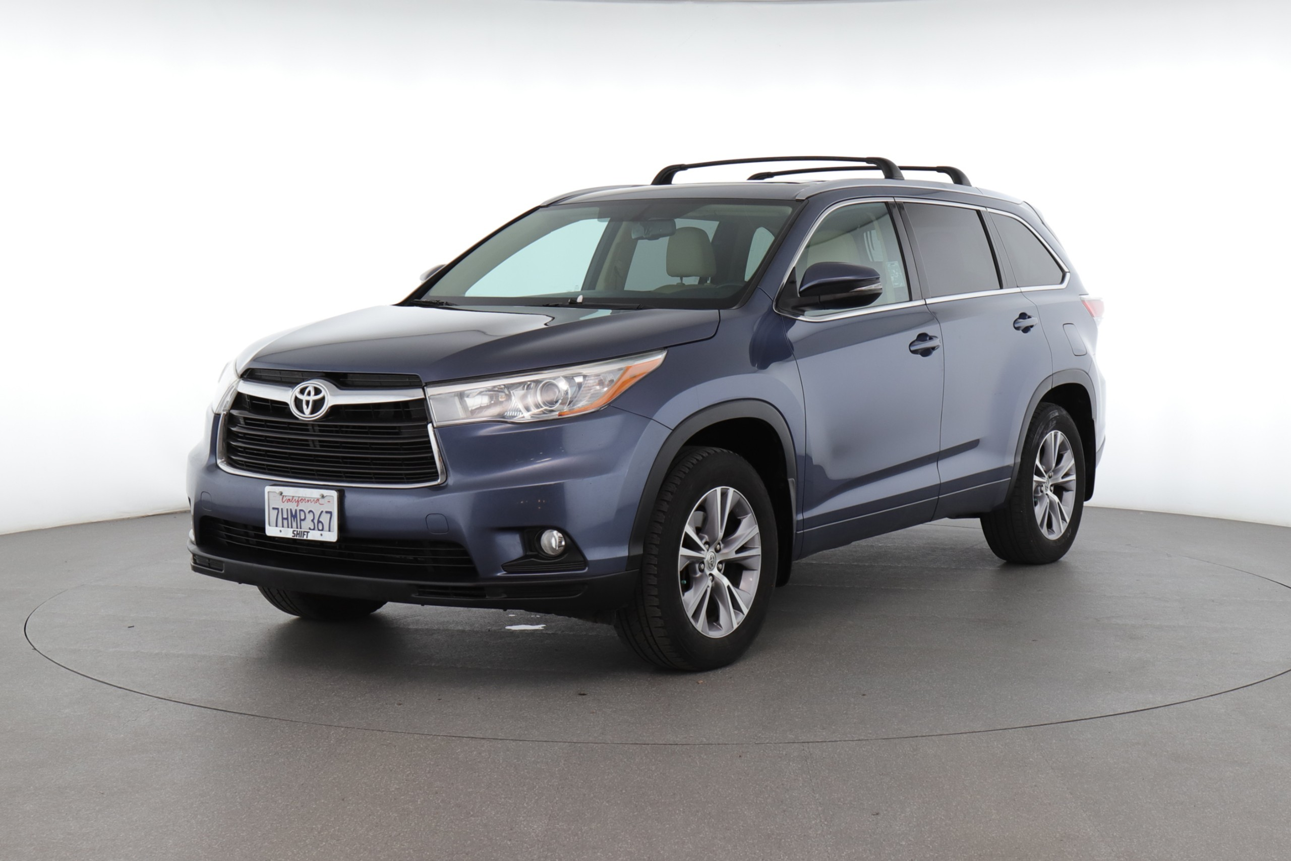 Our Complete Toyota Highlander Review