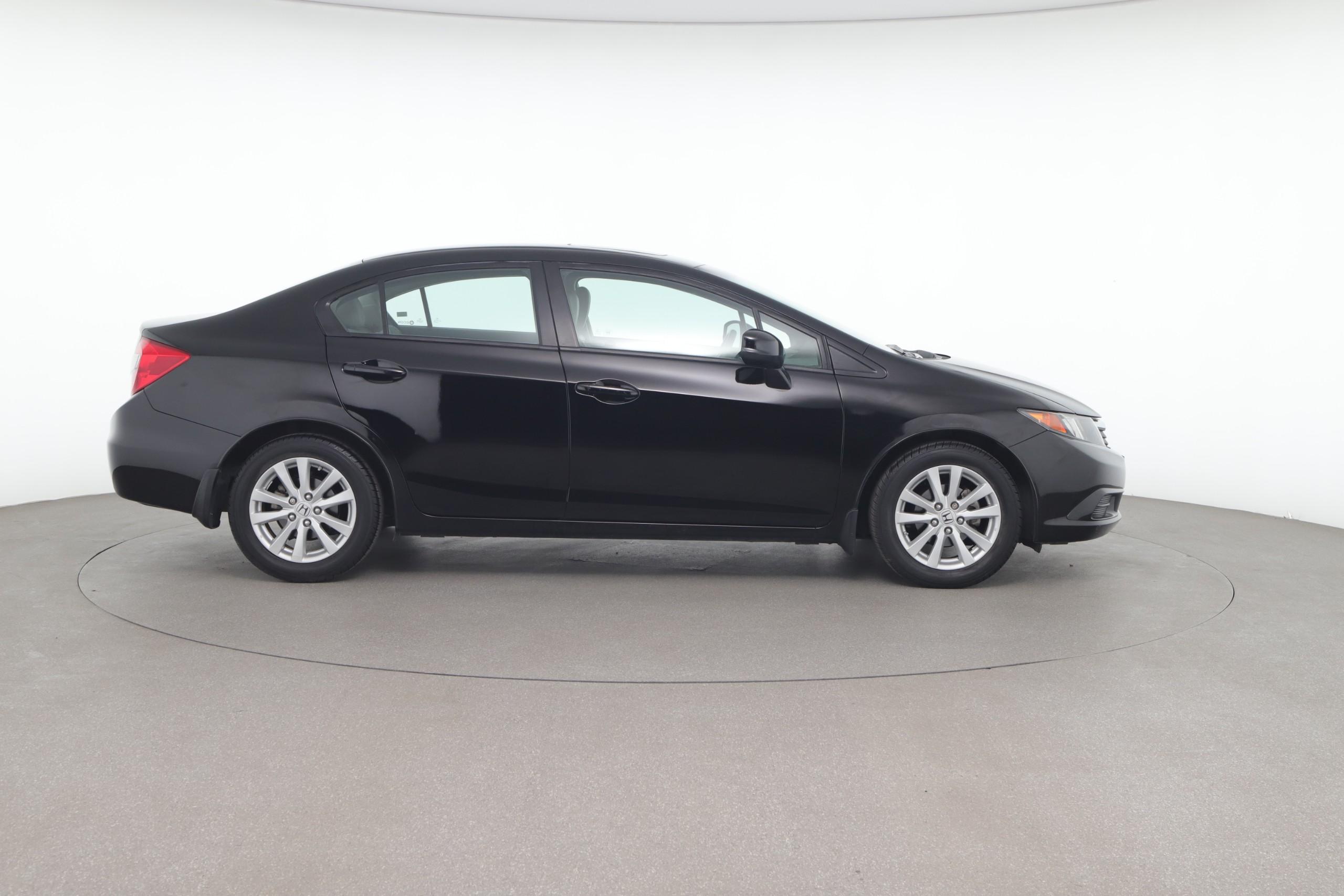 Honda Civic: Review, Specs & Prices