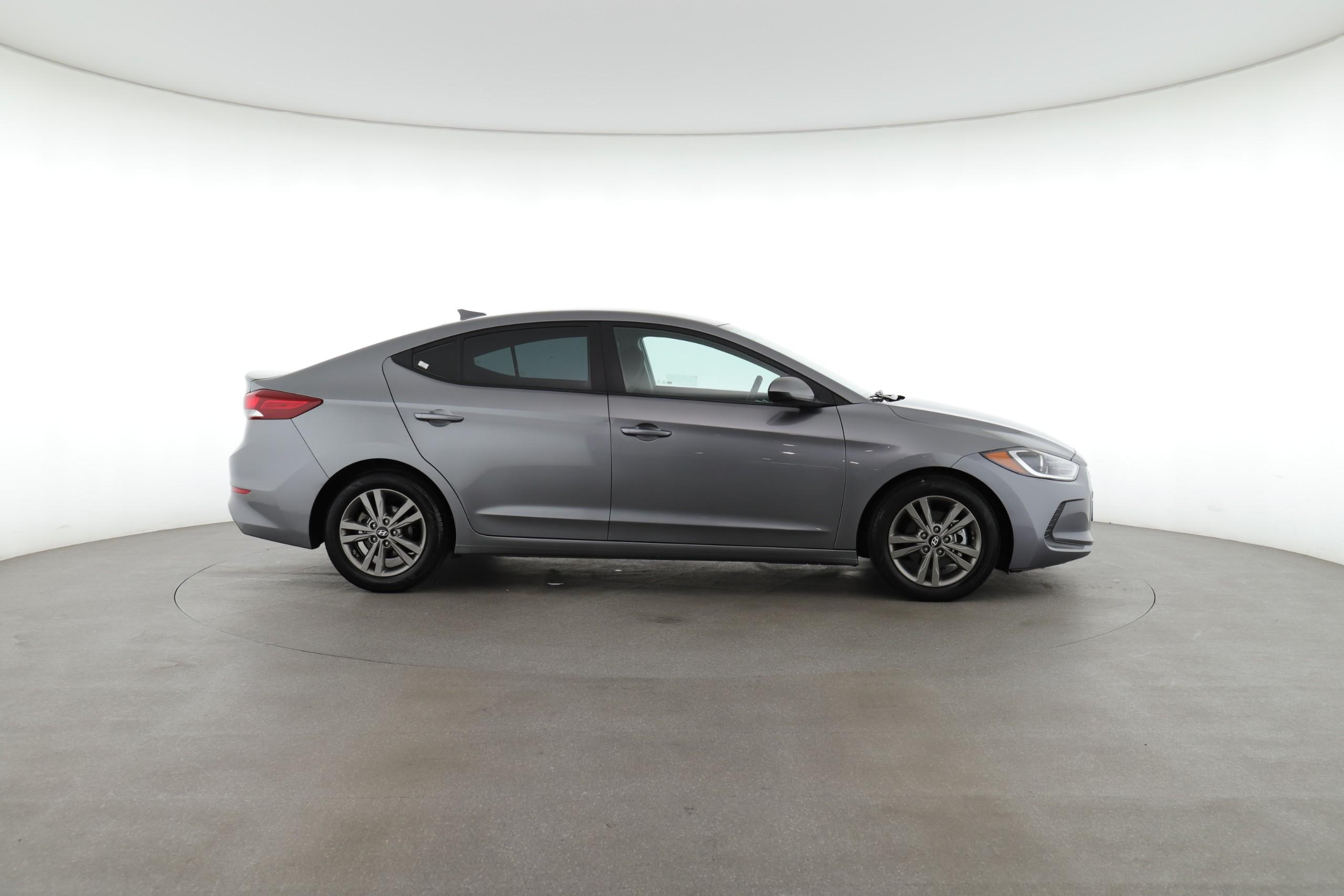 2018 Hyundai Elantra SEL (from $15,650)