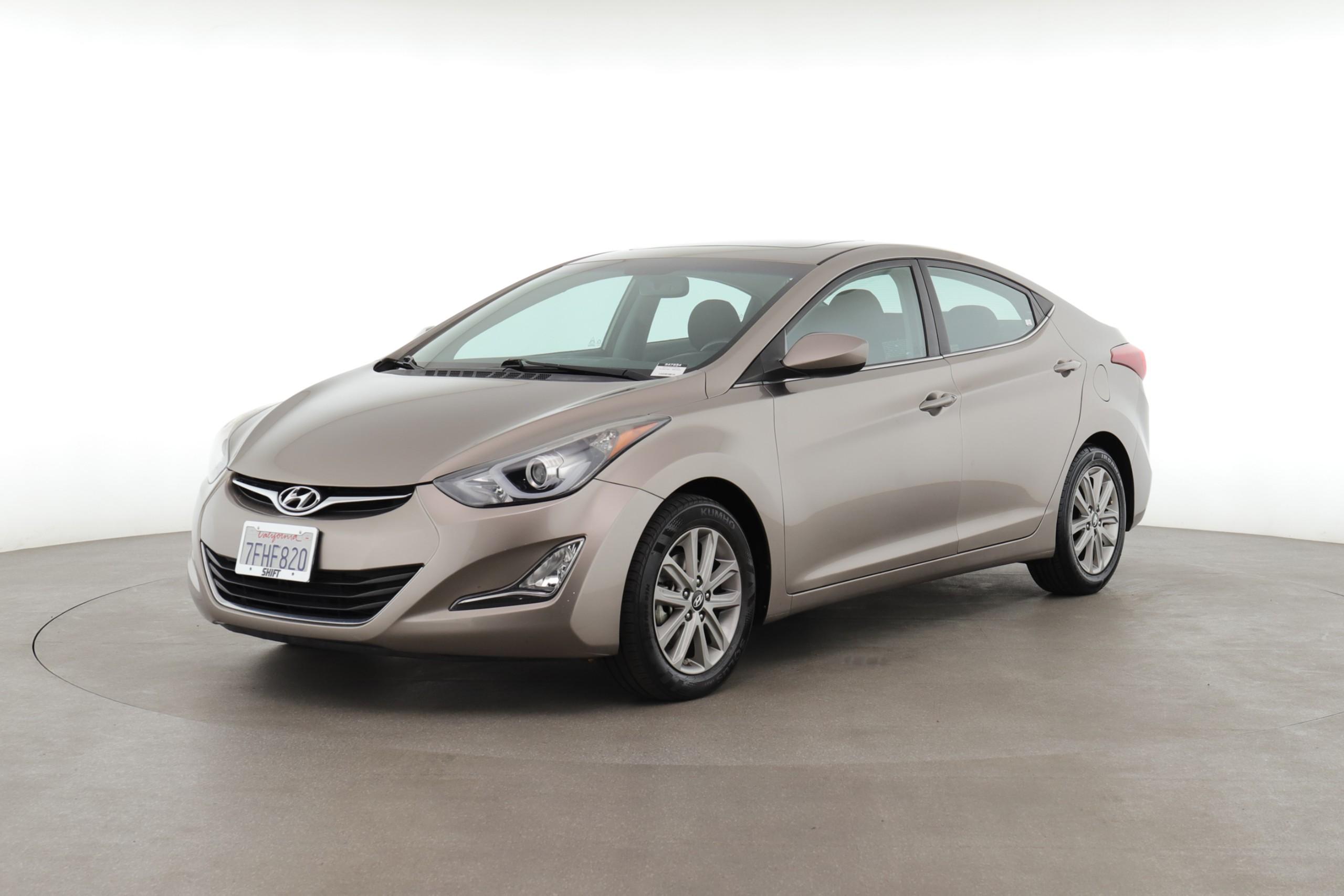 Is Elantra a Good Car Choice? Here's Our Hyundai Elantra Review