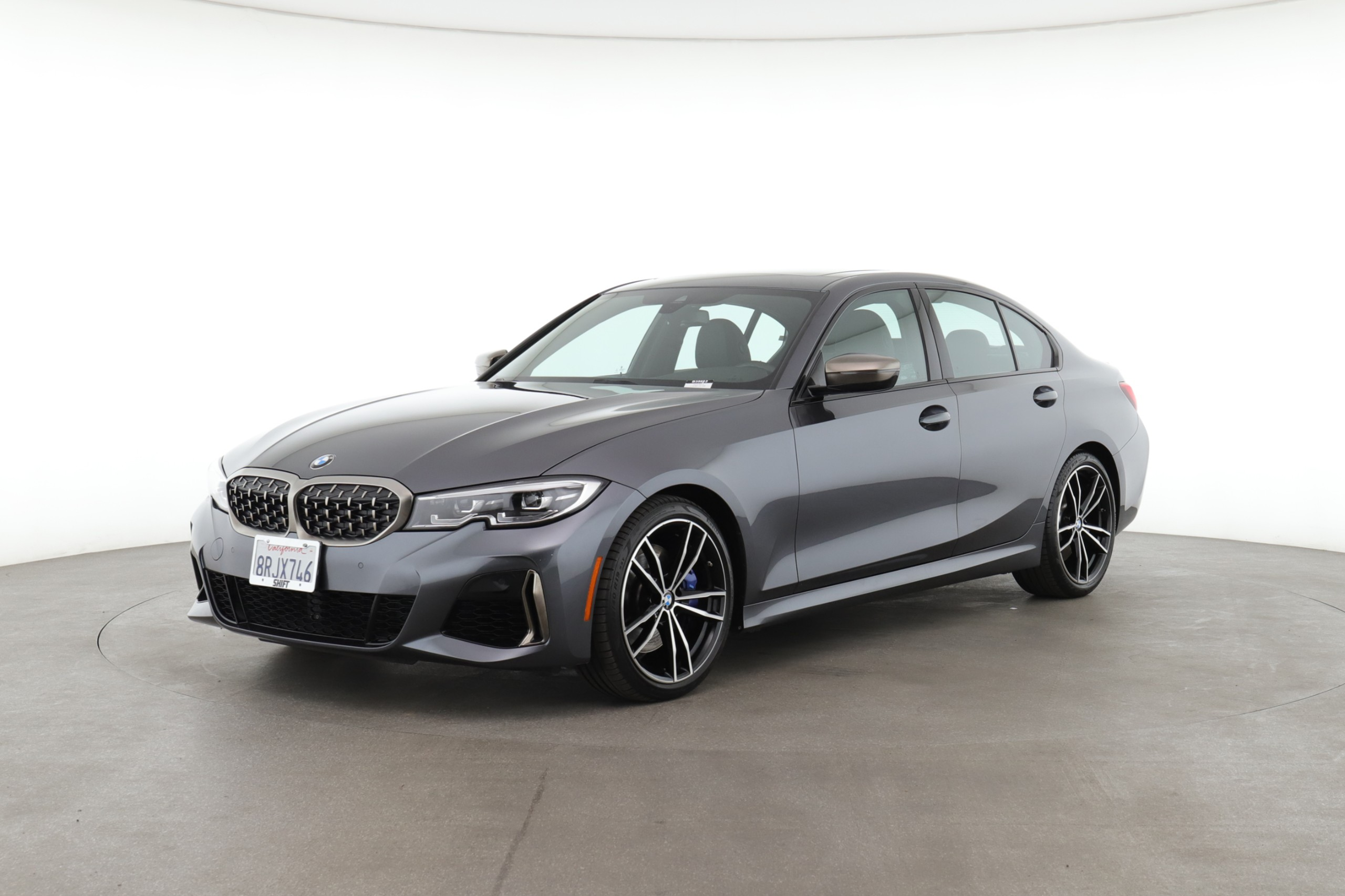 2020 BMW M340i (from $51,950)