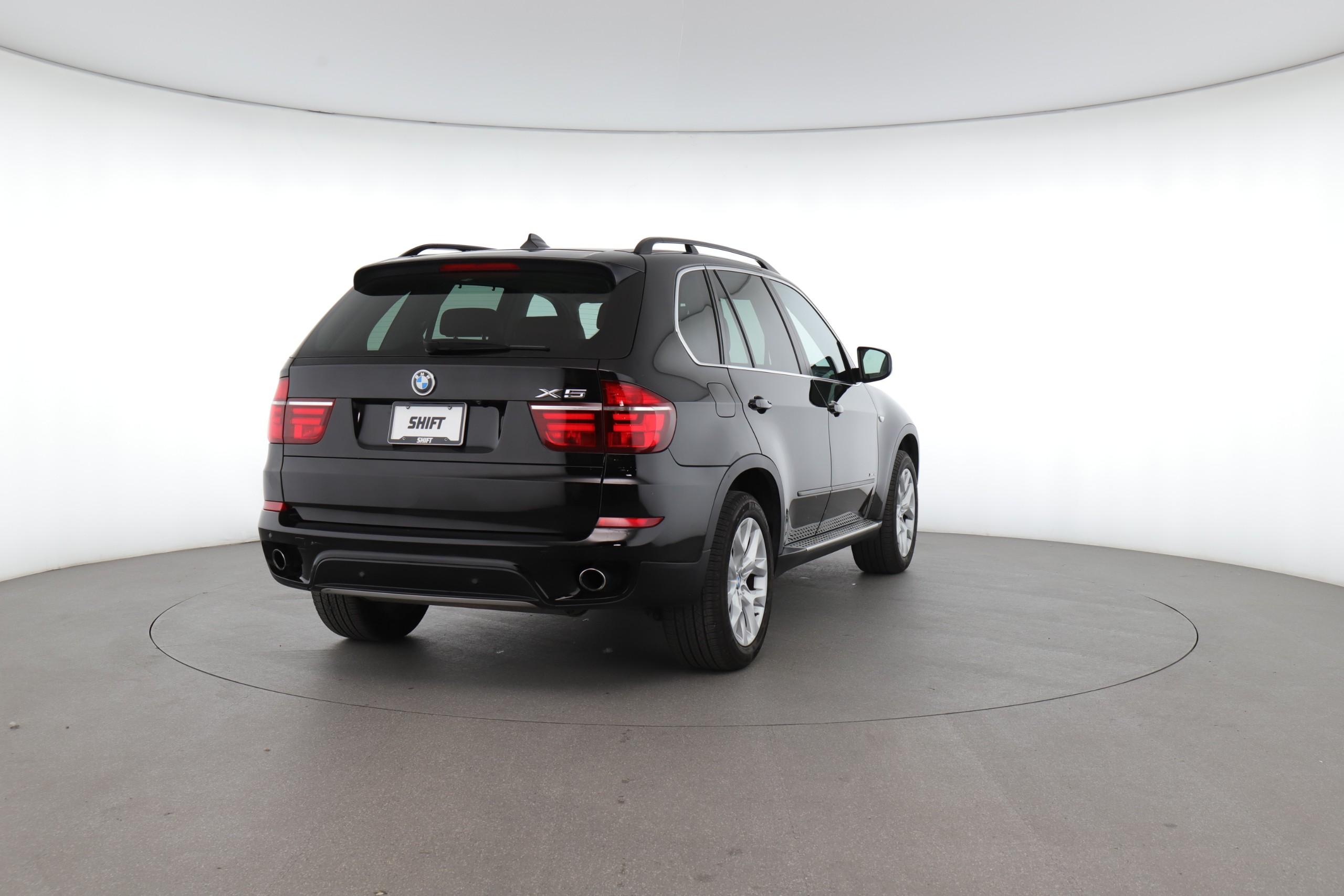 2013 BMW X5 xDrive35i Premium (from $19,950)
