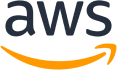 AWS logo as part of our global community