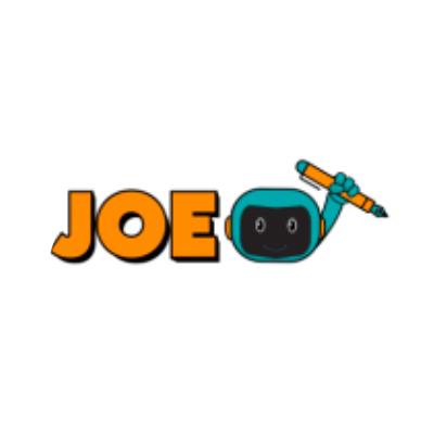 Working with Joe