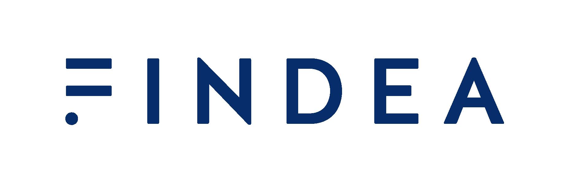 Logo Findea Chile