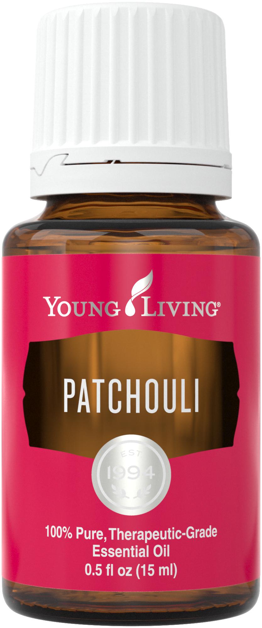 Ätherisches Öl Young Living: Patchouli 15ml