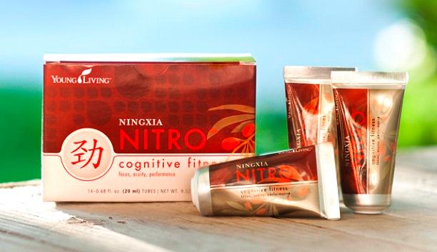 NingXia Nitro 14 Tuben