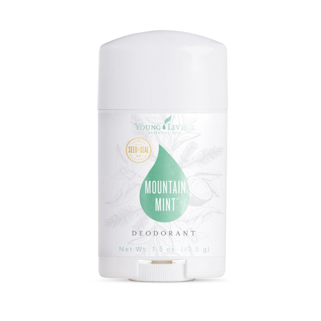 Ätherisches Öl Young Living: Aroma Guard Mountain Mint Deodorant
