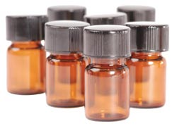 Ätherisches Öl Young Living: 2 ml Probefläschchen 25 Stück