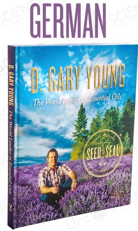 Dr. Gary Young die Geschichte