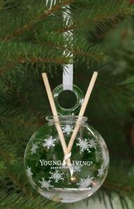 Glasdiffuser Weihnachten