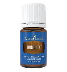 Ätherisches Öl Young Living: Humility (Demut) 5ml