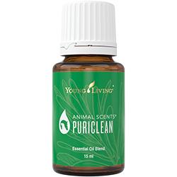 Ätherisches Öl Young Living: PuriClean Tieröl (Reinigung) 15ml