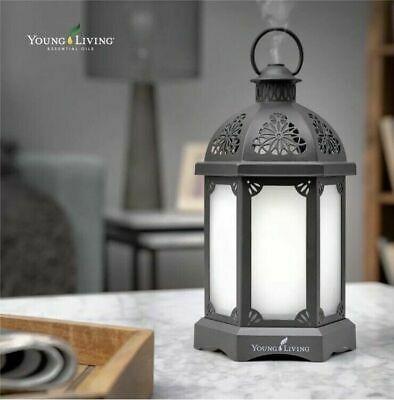 Ätherisches Öl Young Living: Lantern Diffusor Sonderedition BLACK