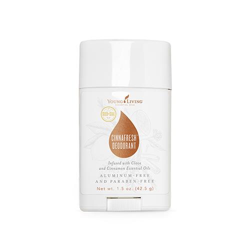 Ätherisches Öl Young Living: CinnaFresh Deodorant