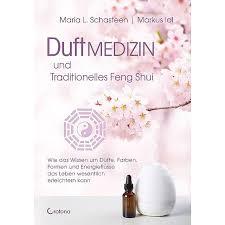 Duftmedizin und Feng Shui